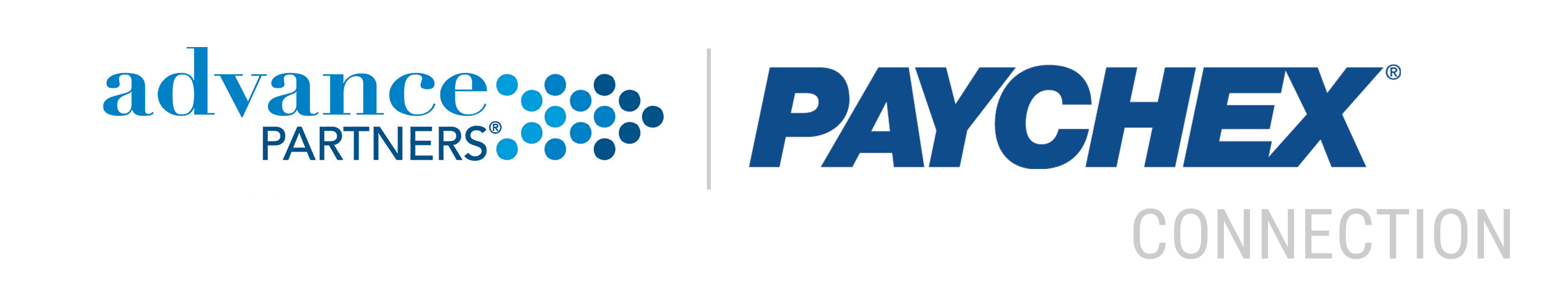 Advance Paychex connection Logo