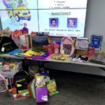 Backpacks and Pencils and Supplies, Oh My!