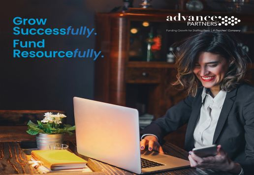 Advance Partners Booth